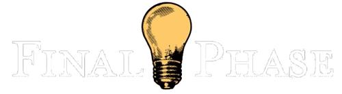 Final Phase Electric Retina Logo